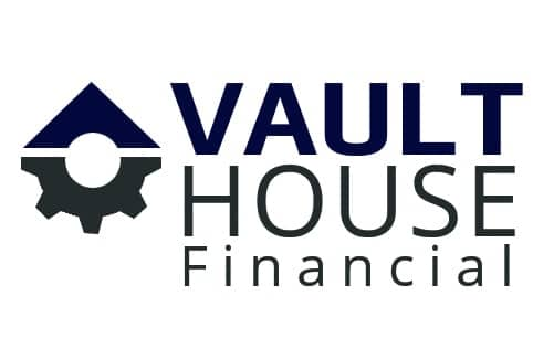 Vault House Logo
