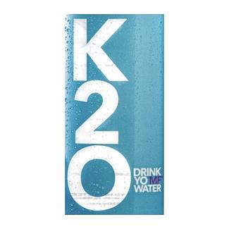 K20 Water Logo